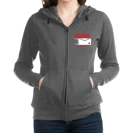 Victory Head Neck Cancer Women's Raglan Hoodie