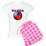 Samoa football team Women's Light Pajamas