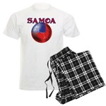 Samoa football team Men's Light Pajamas
