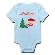 merry christmas Onesie