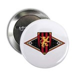 "Medieval Shield Graphic 2.25"" Button"