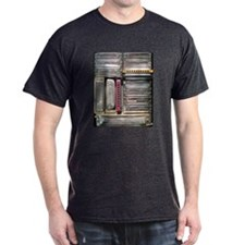 Mississippi Sax Harmonica collection shirt