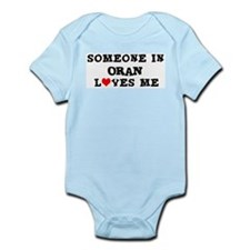 Someone in Oran Infant Creeper