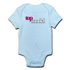 America's Next Top Model Infant Bodysuit
