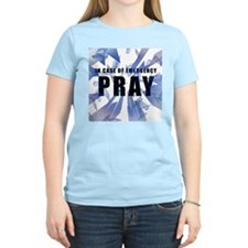 Unique Fire prayer T-Shirt