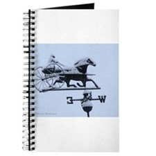 Winter Weathervane Journal