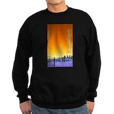 Cute Two towers Sweatshirt
