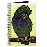 Maxi Pionus Art Journal