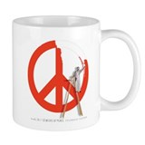 "Week 28: ""52 Weeks of Peace"" Mug"