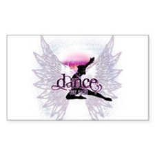 Crystal Dancer Decal