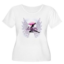 Crystal Dancer T-Shirt