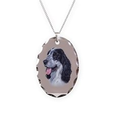 Cocker Spaniel (English) Necklace