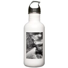 WALK IT OUT Water Bottle