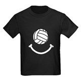 Volleyball Smile T