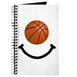 Basketball Smile Journal