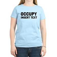 Occupy T-Shirt