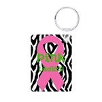 Pink Ladies Keychain