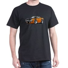 1970 AAR Cuda Orange Car T-Shirt