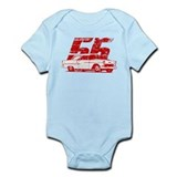 Class of 55 Infant Bodysuit