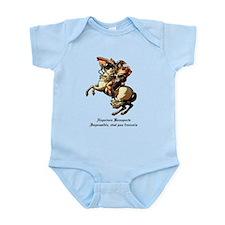 Napoleon Infant Bodysuit