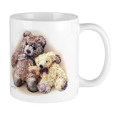 Teddy Bear Small Mugs