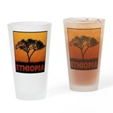 Drinking Glass - Ethiopia