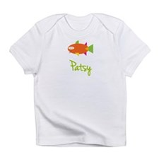 Patsy is a Big Fish Infant T-Shirt