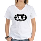 26.2 New York City marathon  Shirt