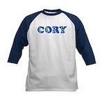 Cory Kids Baseball Jersey