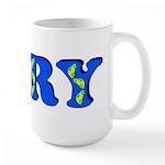 Cory Large Mug