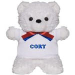 Cory Teddy Bear