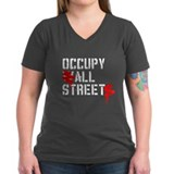 Occupy All Streets - Shirt