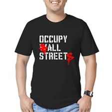 Occupy All Streets - T