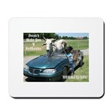 Cute W900l Mousepad