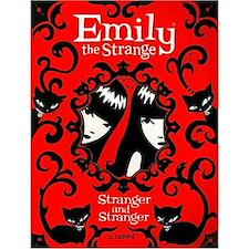 Stranger and Stranger [Paperback]