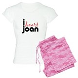 Joan pajamas