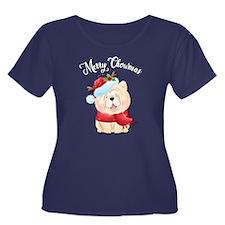 Huntington Park Girl Customized Felt Christmas Sto