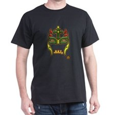 REY MISTERIO HIJO MASK 1 T-Shirt