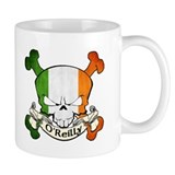 O'Reilly Skull Small Mug