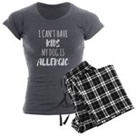 Garden Grove Girl Organic Toddler T-Shirt (dark)