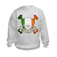 O'Sullivan Skull Sweatshirt