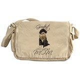 PWD Mom Messenger Bag