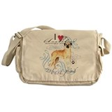 Anatolian Shepherd Messenger Bag