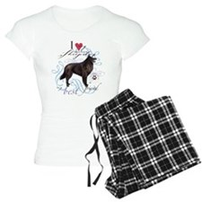 Belgian Sheepdog Pajamas