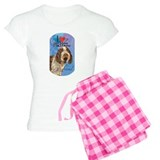 Spinone Italiano Pajamas