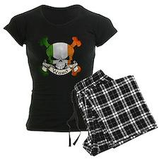 Ward Skull Pajamas