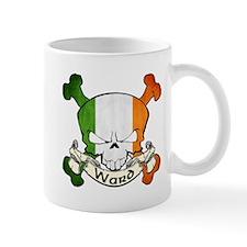 Ward Skull Mug