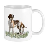 walker coon Hound Coffee Mug