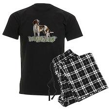 walker coon Hound Pajamas