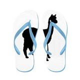 Alpaca (#2) Flip Flops